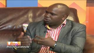 KTN LIFE AND STYLE (PART 1) Relationships Matters with your host Mary Mwikali September 21, 2016