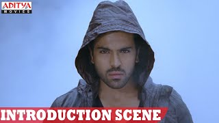 Yevadu Movie || Amy Jackson Introduction Scene || Ram Charan, Shruthi Hasan