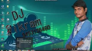 Jipak Chipak mix By Dj Vikram , 9493136460