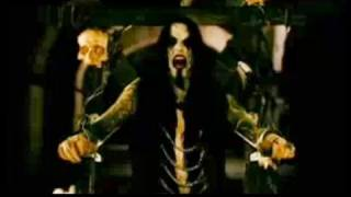 DIMMU BORGIR - Sorgens Kammer - Del II (OFFICIAL MUSIC VIDEO)