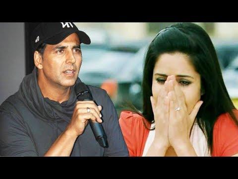 Akshay Kumar REJECTS Katrina Kaif For Namastey England
