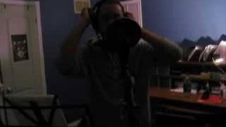 R&B Recording Artist Christian's - Sneak Preview Of