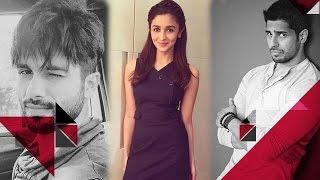 Shahid Kapoor EXPOSES Alia Bhatt-Sidharth Malhotra's 'Shaandaar' SECRET | TOP STORY