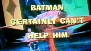 BATMAN - SERIE TV 1966 - ESPANOL LATINO - LAS MEJORES TRAMPAS DE LOS VILLANOS