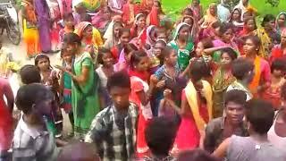 Ganesh visarjan (putuwa) new video