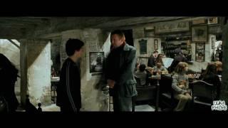 Harry Potter und der Penner von Alcatraz Teil 2 [Remake]