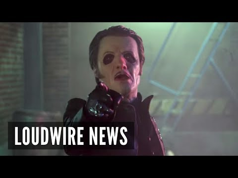Ghost's Tobias Forge to New Bands: 'Step Up'