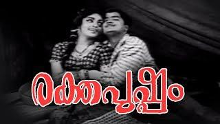 Rakthapushpam Malayalam Full Movie   Romantic Movie   Prem Nazir   Vijayasree  