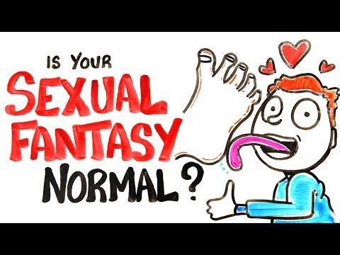Xxx Mp4 Is Your Sexual Fantasy Normal SFW 3gp Sex
