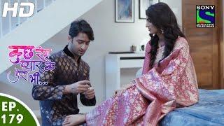Kuch Rang Pyar Ke Aise Bhi - कुछ रंग प्यार के ऐसे भी - Episode 179 - 4th November, 2016