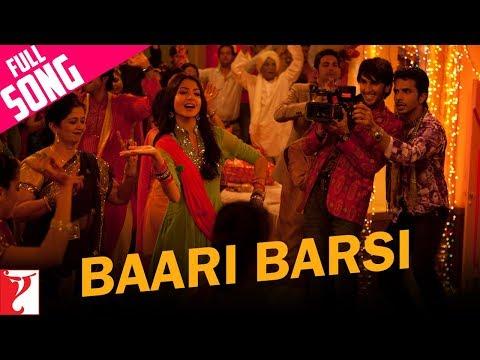 Xxx Mp4 Baari Barsi Full Song Band Baaja Baaraat Ranveer Anushka Harshdeep Salim Labh 3gp Sex