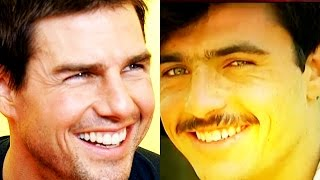 Chai Wala has Shocking resemblance with  Hollywood's Tom Cruise