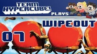 WIPEOUT!!! (MOST EPIC FAIL!)