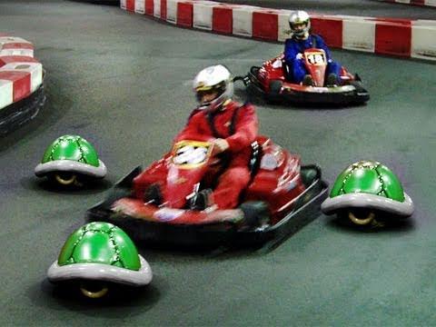Xxx Mp4 Real Life Mario Kart 3gp Sex