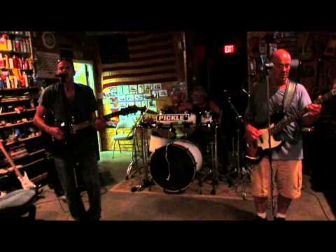 silver st band I'm your captian