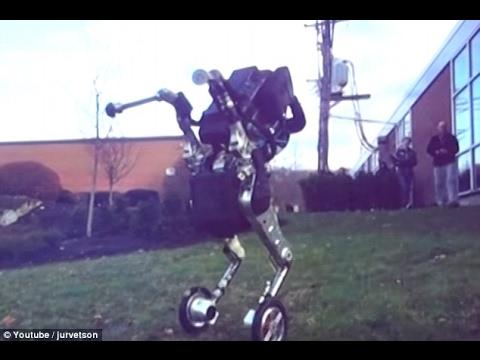Xxx Mp4 The Latest Nightmare Inducing Boston Dynamics Robots 3gp Sex