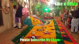 12 Rabi ul Awal 2017 Pakistan Pahari by Hamzii