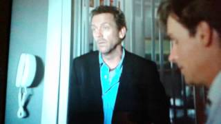 Dr House 1 temporada