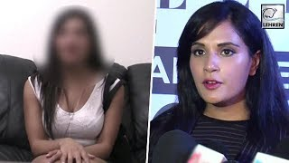 Richa Chadda Reveals Her SHOCKING Casting Couch Incident! | LehrenTV