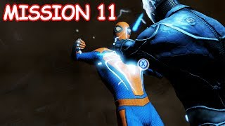 Playing as PS4 Spider-man - Mission 11 Electro- The Amazing Spider-man 2 (PC)