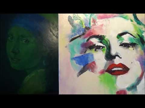 Xxx Mp4 Oil Painting Tetiana Kalinovska 3gp Sex