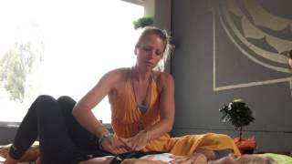 Belly Massage - The Year of Real Change