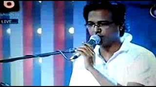 Mon Haralo Haralo Mon -By- Asif Akbar [Boishakhi TV Live]