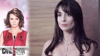 Cecilia acepta ser la mujer de Alonso | La Candidata - Televisa