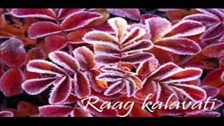 Film Songs based on Raag Kalavati