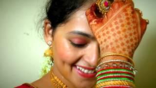 (Meenakshi+Pramod) GSB Wedding Highlights Studio XL Mangalore