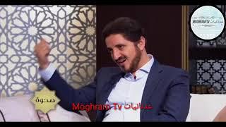 شاهد  قصة عجيبة حدثت مع اخت وأخ الدكتور عدنان ابراهيم - من اغرب واعظم ما سمعت - الأسرة الفاضلة