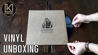 BADBADNOTGOOD – Sour Soul Instrumentals Vinyl Unboxing   KurVibes