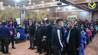 نادي الجويه يحضر مهرجان ميسان ول حضور الحنين مرتضى حرب