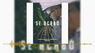 El Tachi - Se Acabo | Audio Oficial