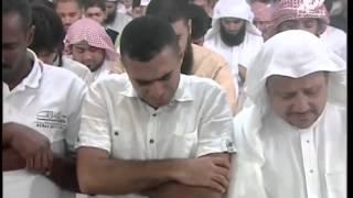 سورة ق باداء عراقي حزين تلاوة خاشعة للشيخ عبدالعزيز الزهراني رمضان 1434هـ #دبي الإمارات