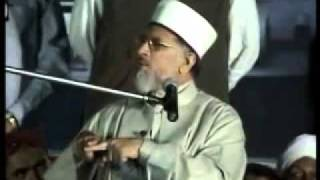 Adab and Ishq of Usman Radiallahunahu for Huzoor alaihisalam by Tahir ul Qadri