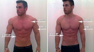 10 Kg Dalam 1 bulan PASTI Cara Menaikkan Berat Badan Orang ini