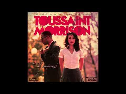 Toussaint Morrison - Weapon Sex