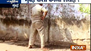 Mission Clean India: Mumbai v/s Shanghai On Cleanliness | India Tv