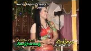 Dangdut Koplo Nostalgia, Elya Sanjaya Hot Sangkuriang Woyo