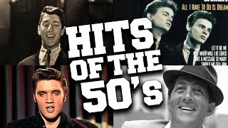 Top 50 Greatest Hits of the