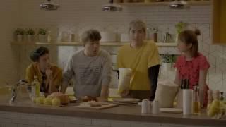 😗 تعلمي الطبخ مع زوجي وويفان كريس 😗 لكل فتاة لا تجيد الطبخ شاهدي الفيديو واحكمي😂😂😂😂