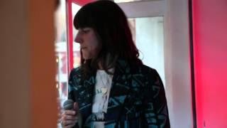 Eleanor Friedberger - False Alphabet City (Official Video)