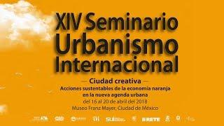 La ciudad sistémica, ciudad creativa | Ioannis Aris Alexiou