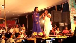 Gopalganj sanhula gokul  stage show