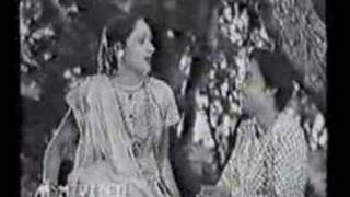 Mein Ban Ki Chidiya (Ashok Kumar and Devika Rani)