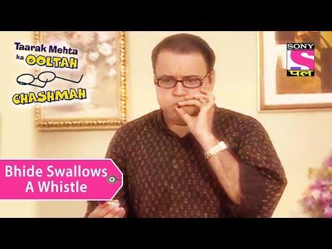 Xxx Mp4 Your Favorite Character Bhide Swallows A Whistle Taarak Mehta Ka Ooltah Chashmah 3gp Sex