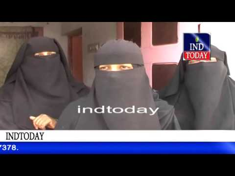 Police Search Houses for Bakri Chor, Misbehaves with Women in pahadishareef