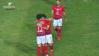 أهداف مباراة الأهلي vs طنطا | 2 - 1 الجولة الـ 30 الدوري المصري 2017 - 2018