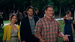 Blockers new clip: Mitchell Gets Into a Chugging Contest